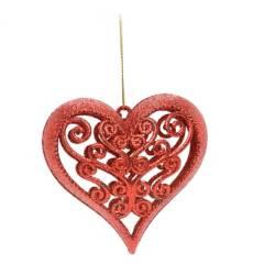 Mica - Corazón 3x10cm