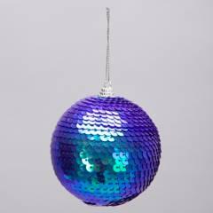 Mica - Esfera decorativa 8x8cm