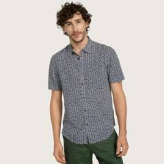 Basement - Camisa sport