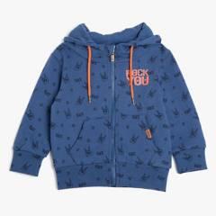 Yamp - Buzo hoodie 2 a 8