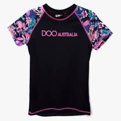 Doo Australia - Remeras UV 8 a 16
