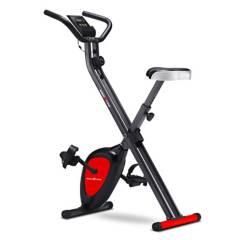 Body Tone - Bicicleta de spinning X-Bike Patent