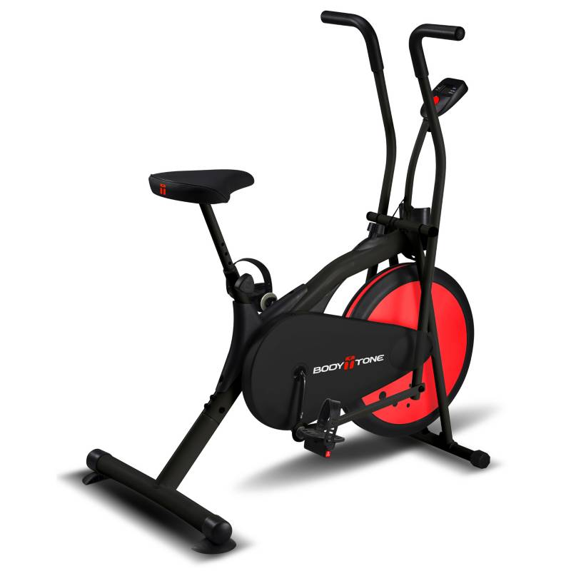 Body Tone - Bicicleta fija Air Bike