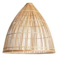 Mica - Lámpara 45x45 cm