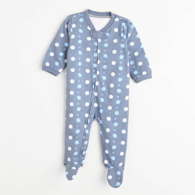 Yamp - Pijama estampada 0 a 24 meses