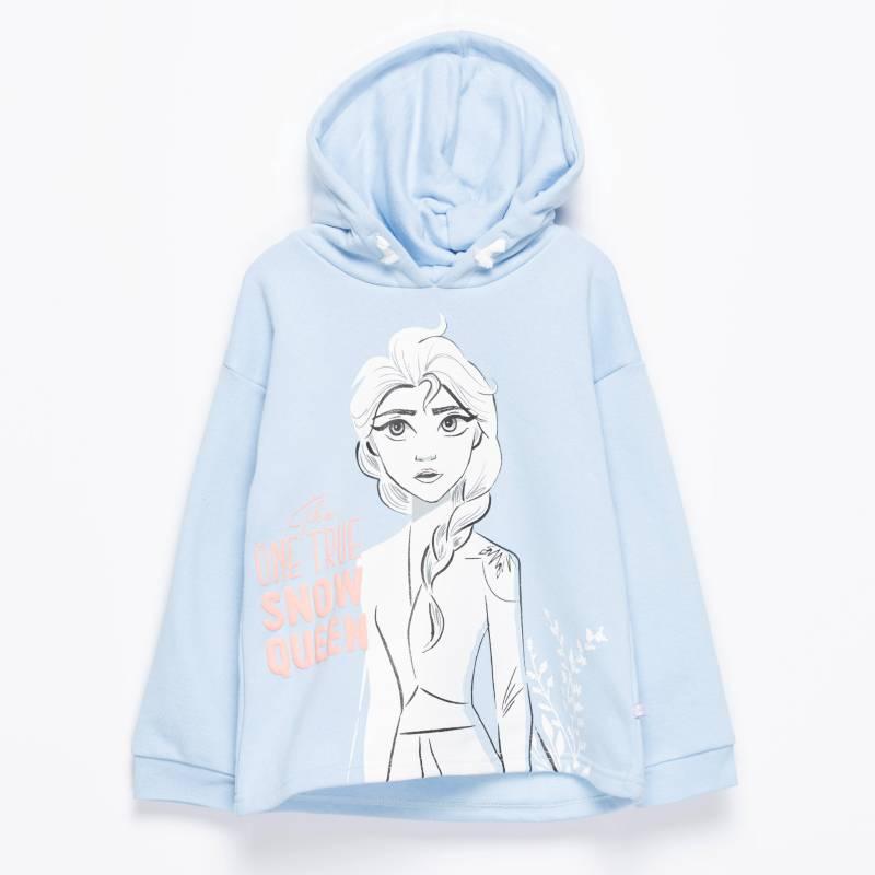 Frozen - Buzo con capucha 2 a 8