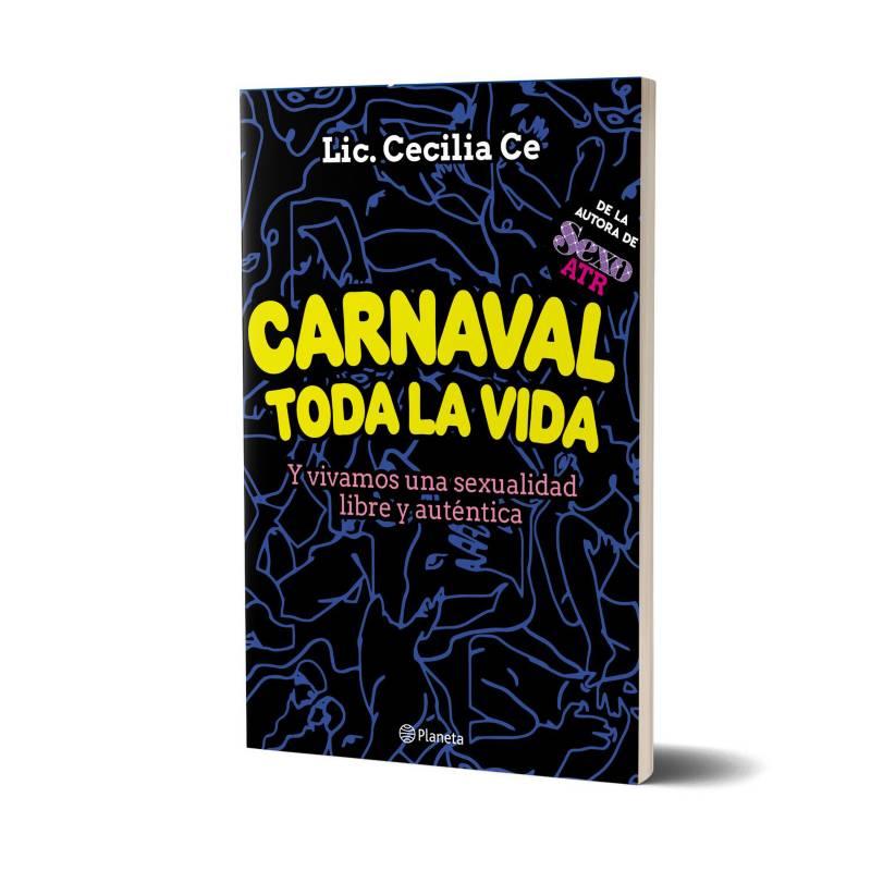 Planeta de libros Argentina - Carnaval toda la vida