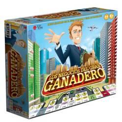 Top Toys - Juego de mesa los negocios del gran ganadero