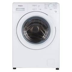 Whirlpool - Lavarropas WNQ06AB 800 RPM