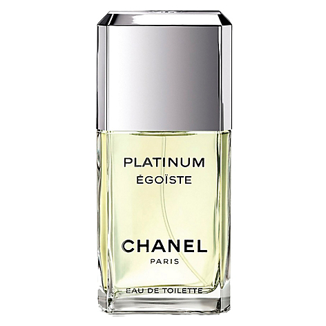 8636820a1fb Chanel Platinum Egoiste Men EDT 100 ml - Falabella.com