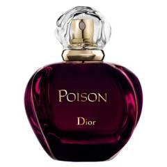 Dior - Poison Woman EDT 50 ml