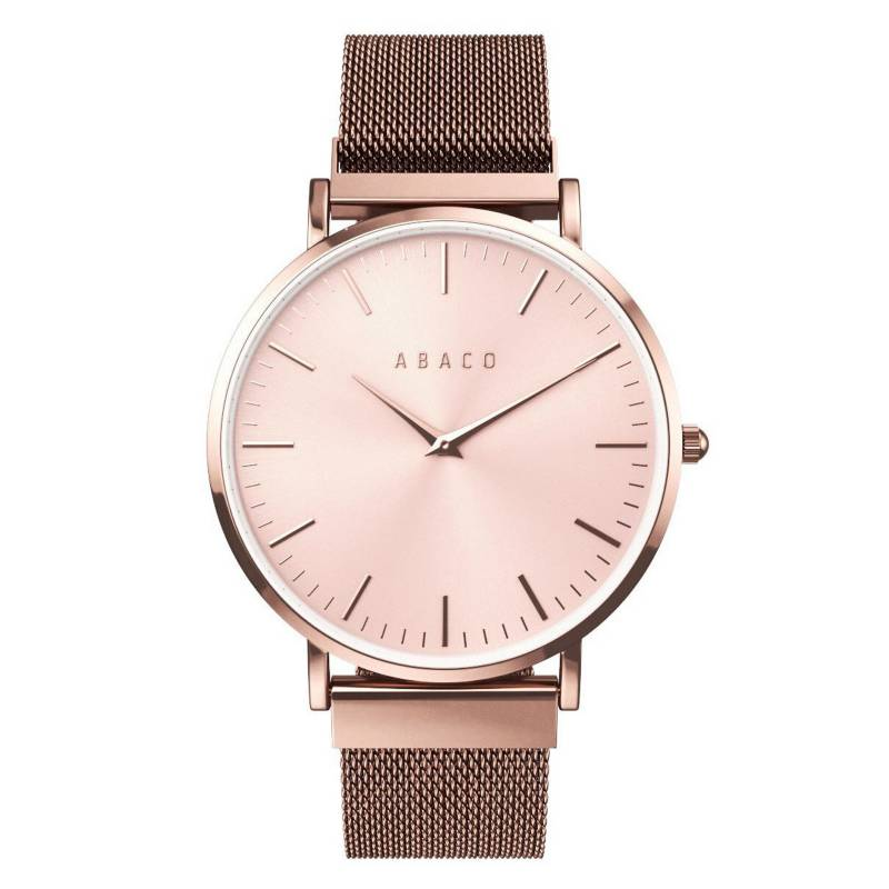 Abaco - Reloj pulsera Olivia Mesh