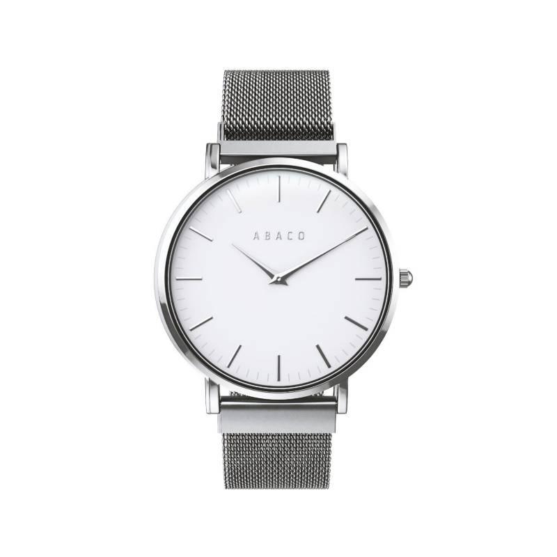 Abaco - Reloj pulsera Marconi mesh