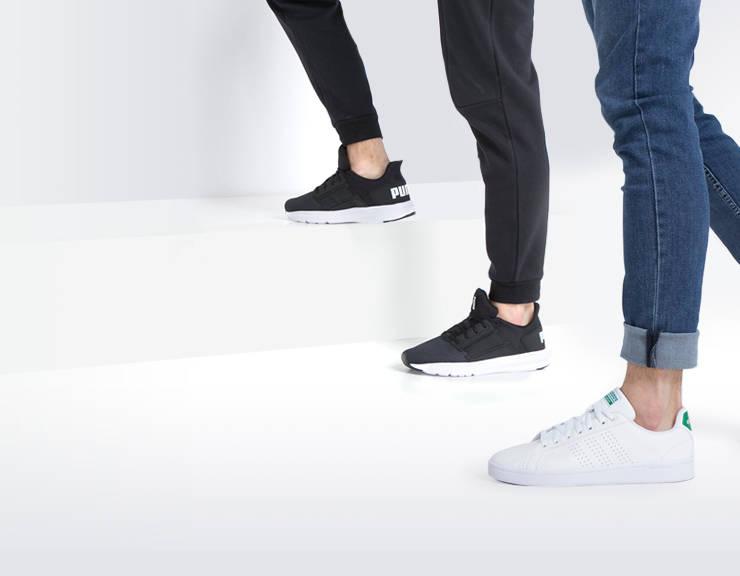 2zapatillas de vestir hombre adidas