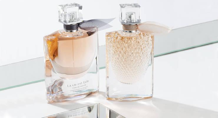 Venta de imitacion de perfumes originales