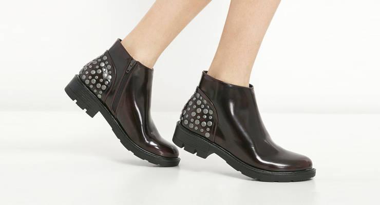 Zapatos negros formales Art infantiles gmTbwPy