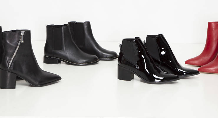 f21555d1 Zapatos de mujer. Calzado. Botas