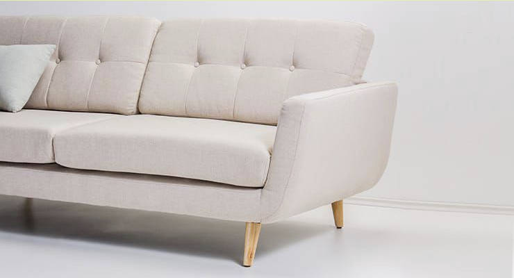 Muebles for Sillones estilo escandinavo