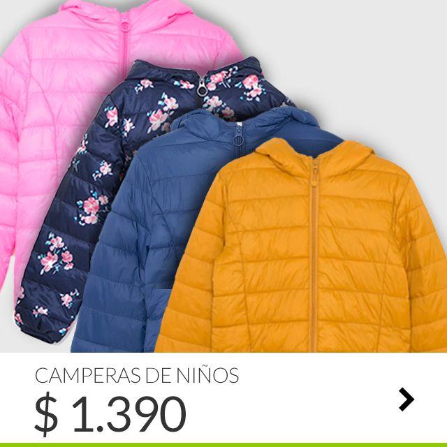 8b6f9dc0a Camperas y abrigos - Falabella.com