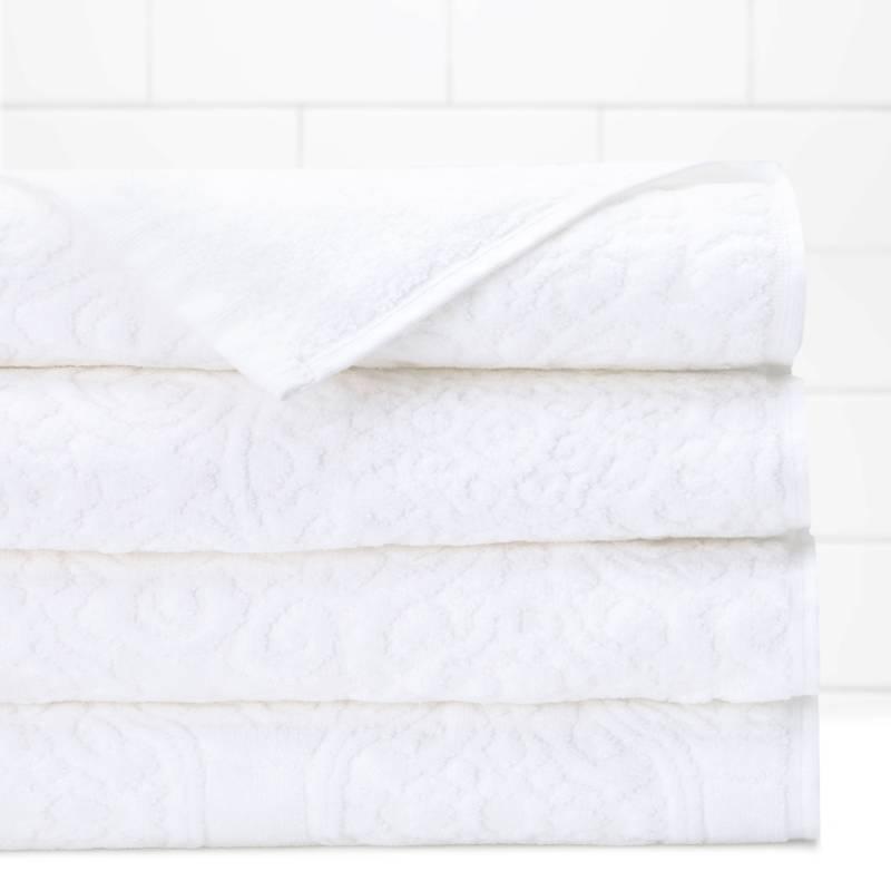 Roberta Allen - Juego de toallón y toalla Mística