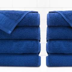 Benetton - Juego de toallas Jacquard 500 g/m²