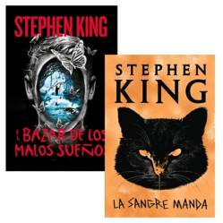 Penguin - Pack x2 - Stephen King