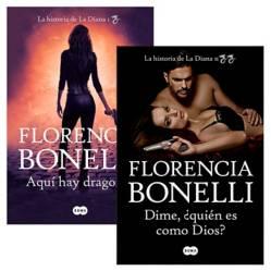 Penguin - Pack x2 - Florencia Bonnelli