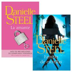 undefined - Pack x2 - Steel Danielle