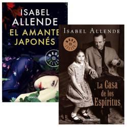 Penguin - Pack x2 - Isabel Allende