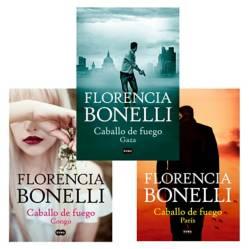 Penguin - Pack x3 - Florencia Bonelli - Caballo de Fuego