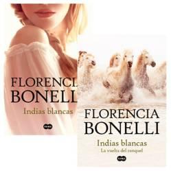 Penguin - Pack x2 - Florencia Bonelli - Indias Blancas