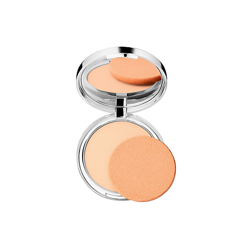 Polvos compactos Stay-Matte Sheer Pressed Powder