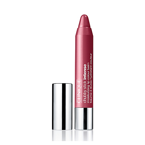 Labial Chubby Stick Intense Moisturizing Lip Colour Balm