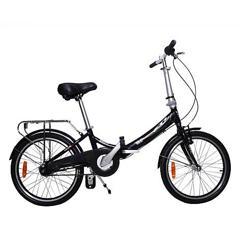 Bicicleta Plegable Rin 20 City