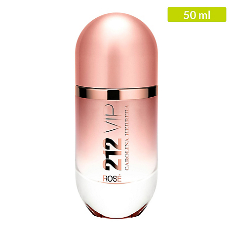 Perfume 212 VIP Rosé Women EDP 50 ml