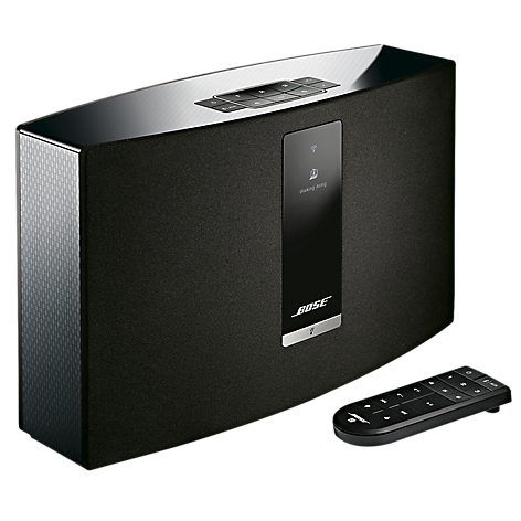 Parlante Inalámbrico SoundTouch 20 Serie III Bluetooth