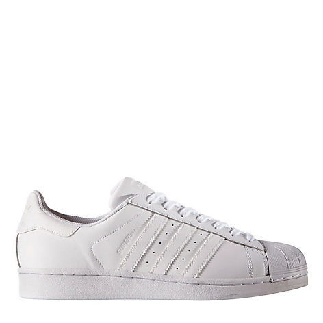 Tenis Moda Hombre Superstar Foundation Wht