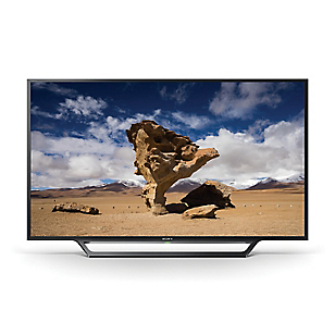 LED  40''  Full HD | KDL-40W657D