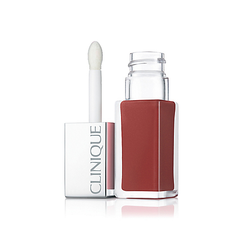 Clinique Pop¿ Lacquer Lip Colour + Primer