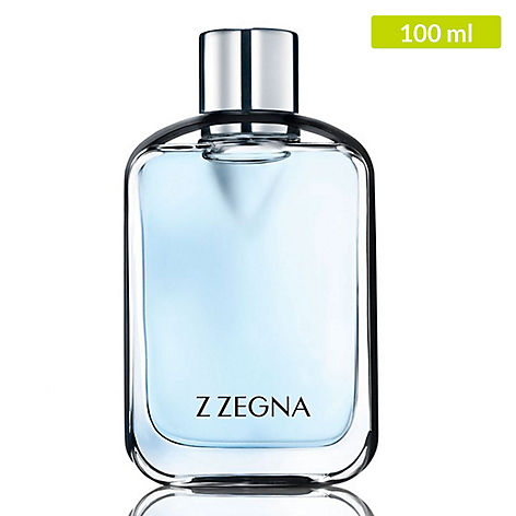 Perfume Zegna Intenso EDT 100 ml