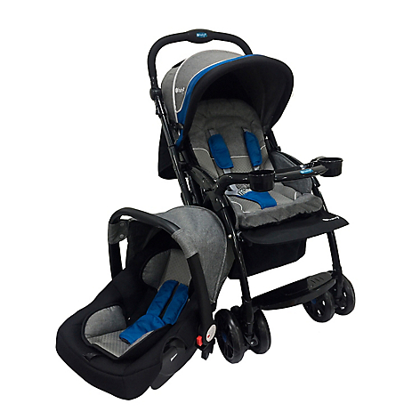 Coche Travel System 1092
