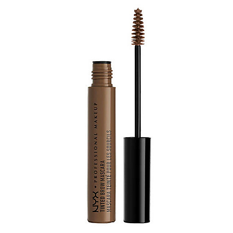 Pestañina Tinted Brow Mascara