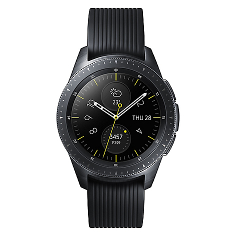 Smartwatch Galaxy Watch 42 mm R810