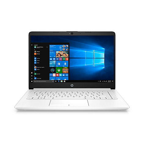 Notebook 14 pulgadas Intel Core i5 4 GB+16 GB Intel Optane 1TB 14-cf0004la