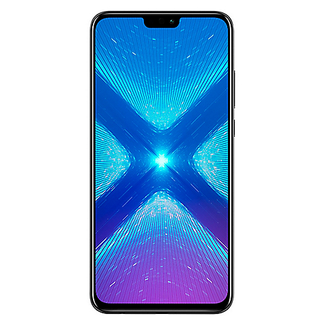 Celular Honor 8X 64GB