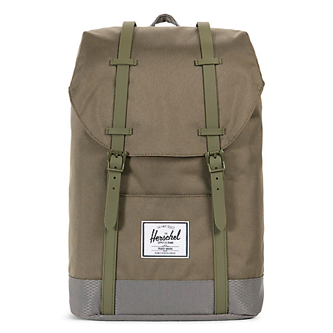 Morral Retreat Ivy