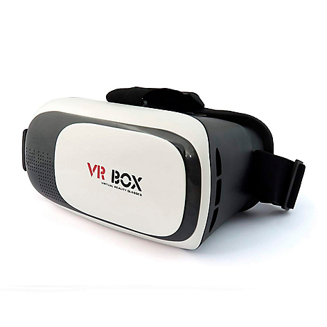 Lentes de realidad virtual 3D VR Box 2.0