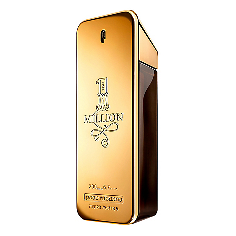 Perfume 1 Million Men 200 ml