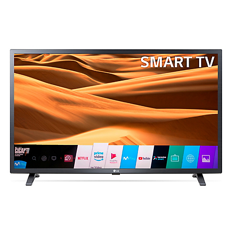 Televisor 32 pulgadas LED HD Smart TV 32LM630BPDB