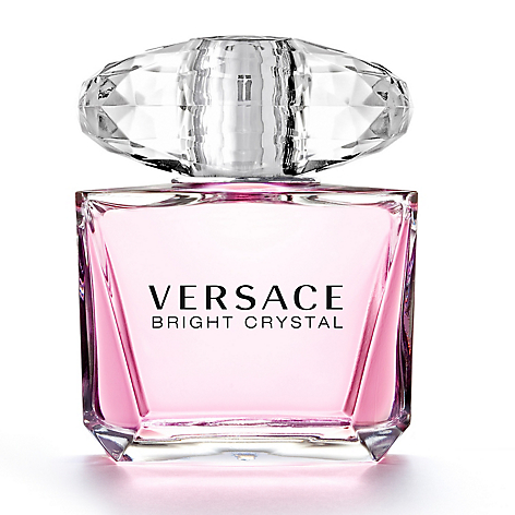 Perfume Bright Crystal EDT Natural Spray 200 ml